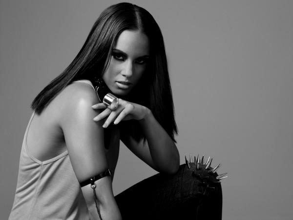 Alicia Keys 02 030 v2 Alicia Keys: Tri verzije novog singla