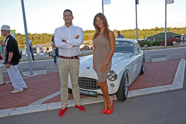 Autobild stars cars 4 24 sata elegancije u Grand kazinu