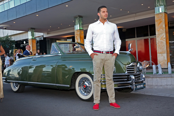 Autobild stars cars 24 sata elegancije u Grand kazinu
