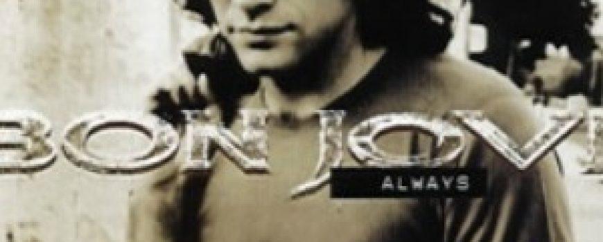 "The Best of Rock: Bon Jovi ""Always"""