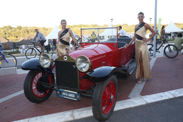 CHIVAS Concours dElegance 3 24 sata elegancije u Grand kazinu