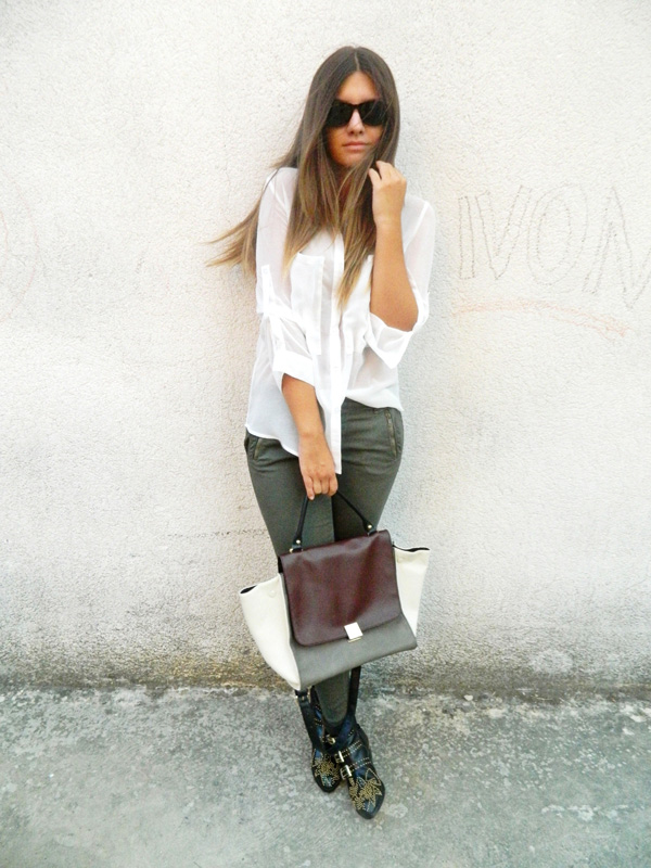 DSCN6672 Od A do Š: Jelena Leko, hrvatska modna blogerka