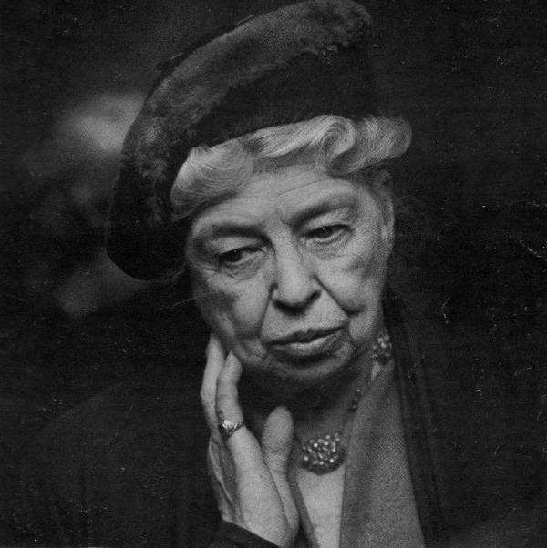 Eleanor Roosevelt Pic Top 10 žena koje su promenile svet