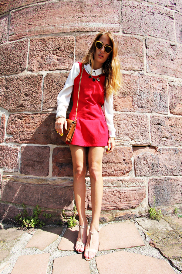 HEIDELBERG 2012 053 Od A do Š: Isabella Rakonić, hrvatska modna blogerka