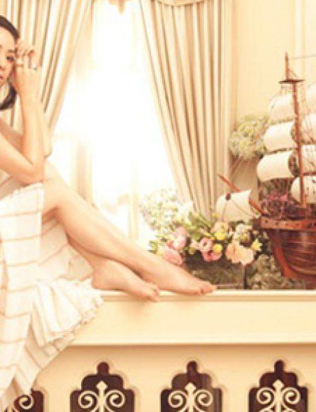 """""""Harper's Bazaar Vietnam"""": Cvetni jubilej"""