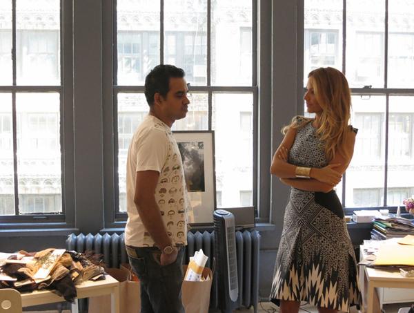 IMG 3910 thumb Wannabe intervju: Bibhu Mohapatra   Indijski dizajneri osvajaju njujoršku modnu scenu