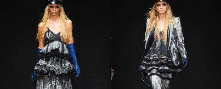 Jesen i zima na modnim pistama: Roberto Cavalli