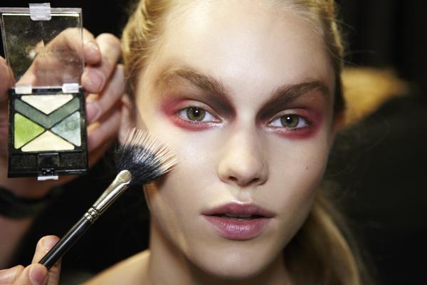 MNY FW Sep12 Bibhu 059 Maybelline Beauty Report New York: Bibu Mohapatra i Rachel Zoe