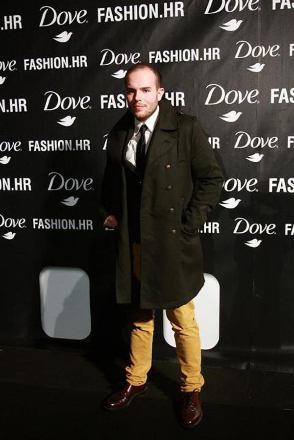 Me on Fashion.hr  Od A do Š: Juraj Sotošek, hrvatski bloger