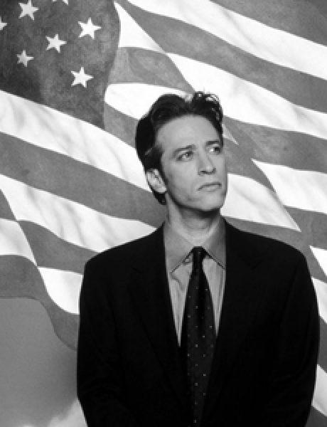 Stil moćnih ljudi: Jon Stewart, komičar ili glas razuma?