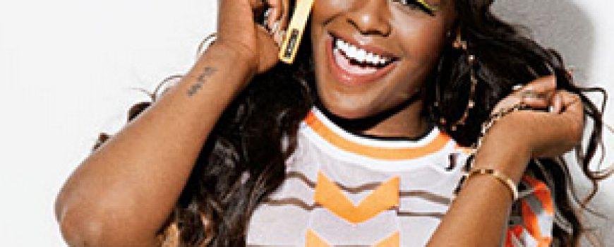 """Azealia Banks objavila spot za pesmu """"1991"""""""
