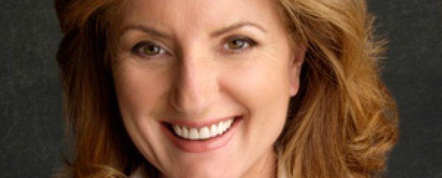 Stil moćnih ljudi: Arianna Huffington, posle svakog pada moramo da ustanemo