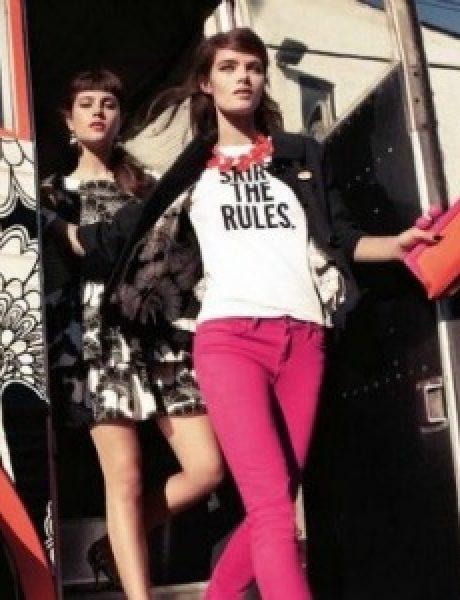 Kate Spade: Boje i printovi