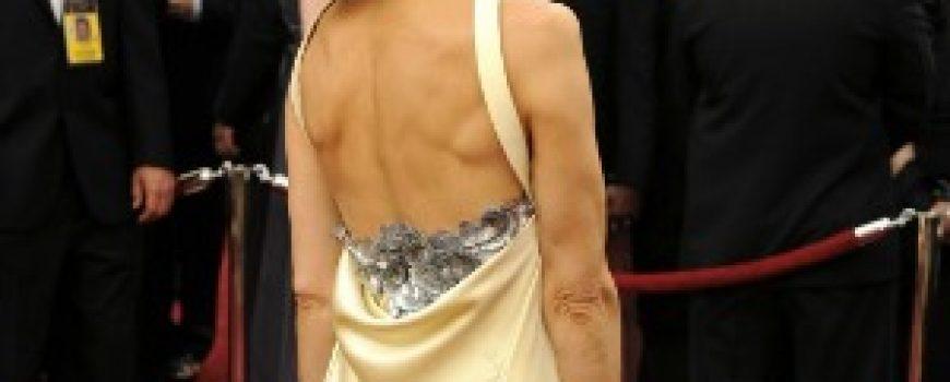 10 haljina: Sarah Jessica Parker