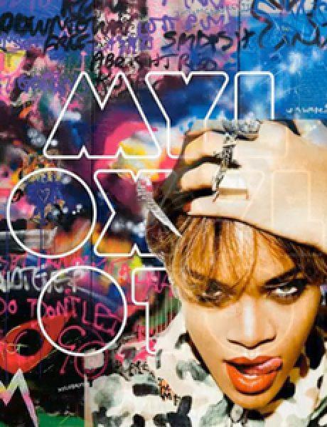 Gde je Coldplay tu je i Rihanna