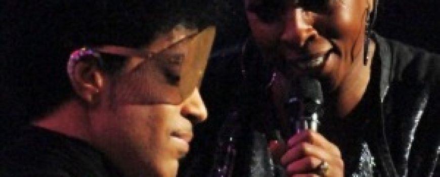 Prince i Mary J. Blige: Zajednički nastup