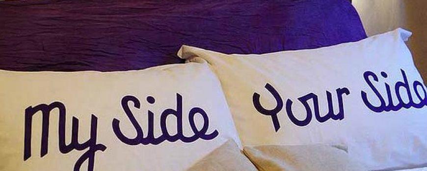 Šaputanje na jastuku