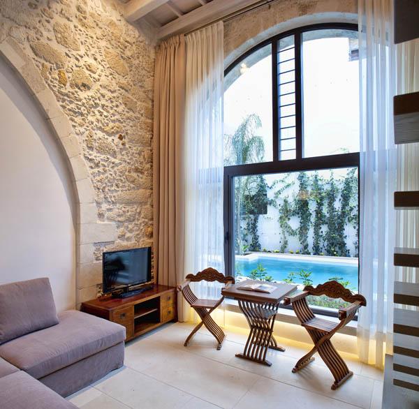 Rimondi five star luxury boutique hotel in Crete 16 Luksuzna vila: Spoj istorije i elegancije