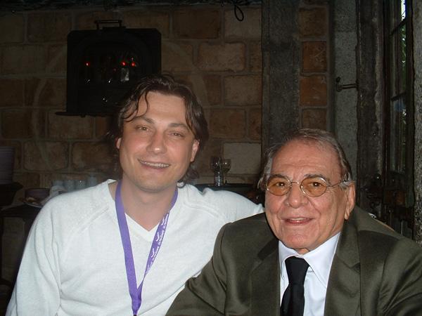 SA prof.dr . IVO PITANGIJBRAZIL 2006 Wannabe intervju: Goran Jovanović, plastični hirurg