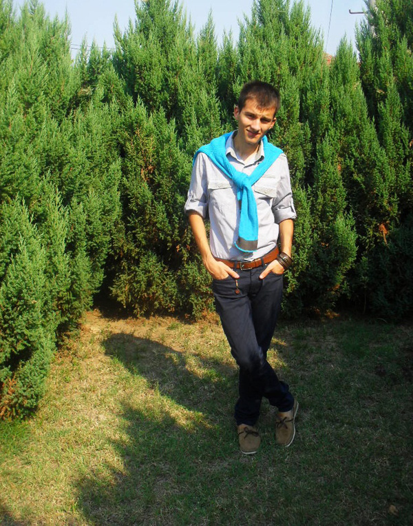 SDC11714 Modni predlozi Srđana Kolarevića: Letnje odevne kombinacije