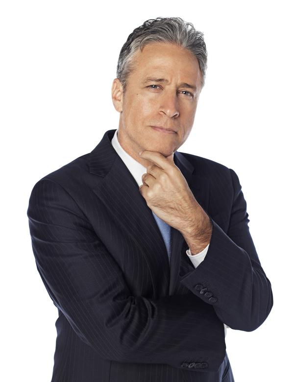 Slika 1 Mnogi kaz u da u Stjuartovim vestima ima vis e sus tine nego u regularnim Stil moćnih ljudi: Jon Stewart, komičar ili glas razuma?