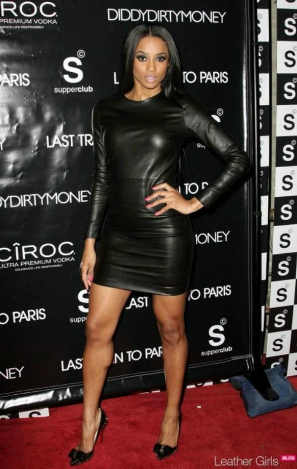Slika 108 10 haljina: Ciara