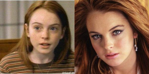 Slika 1100 Kad deca glumci porastu