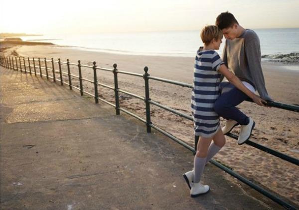 Slika 118 Dr. Martens: Prva ljubav