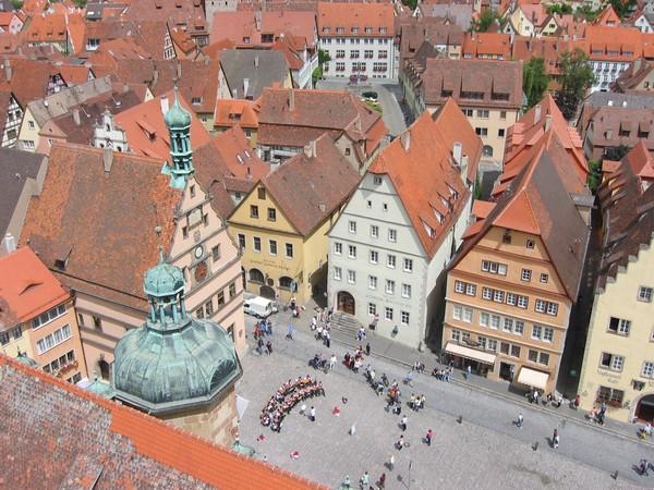 Slika 12 Top 10 najlepših evropskih destinacija