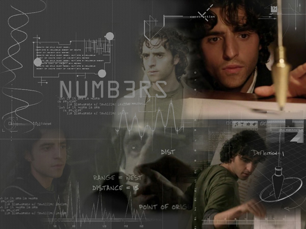 """Slika 123 Serija četvrtkom: """"Numb3rs"""""""