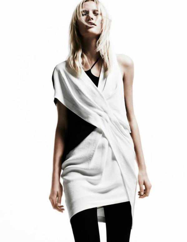 Slika 155 Helmut Lang: Lepota minimalizma