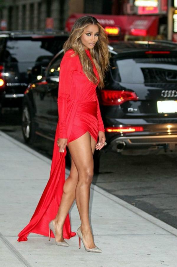 Slika 165 10 haljina: Ciara