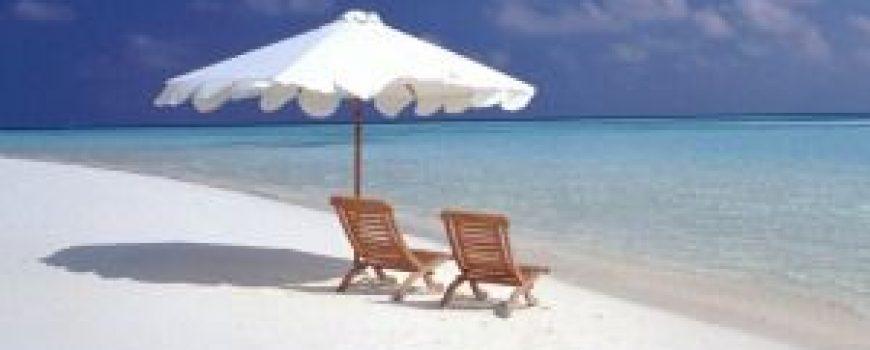 Najlepše plaže u boji