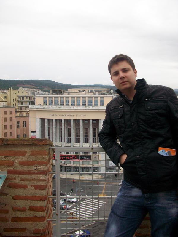Slika 213 Wannabe intervju: Dejan Marković