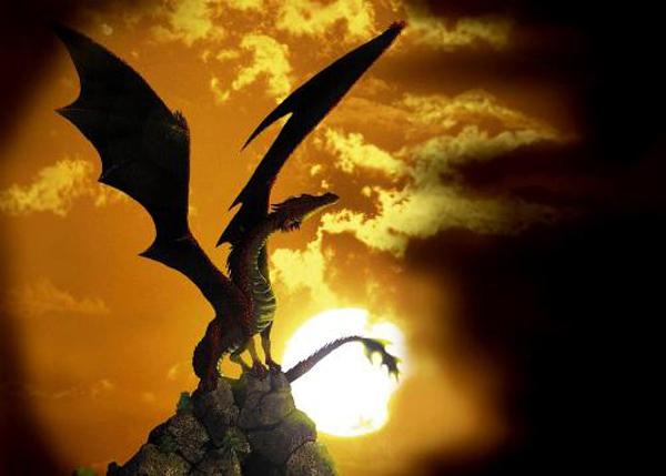 Slika 239 WannabeLand: Priča jednog zmaja