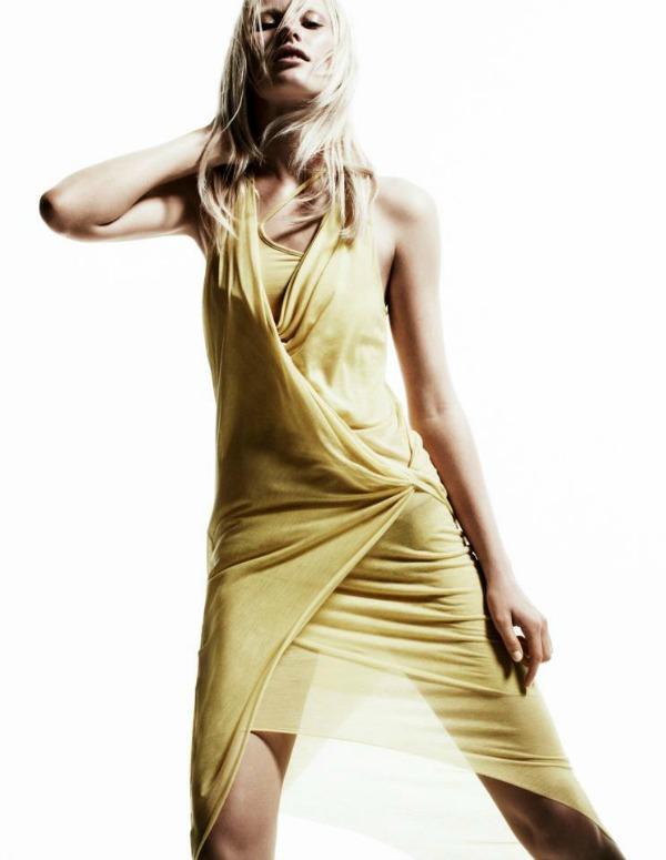 Slika 242 Helmut Lang: Lepota minimalizma