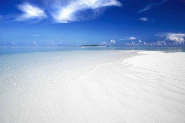 Slika 268 Najlepše plaže u boji