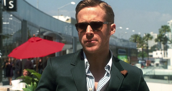 Slika 3 U krevetu sa... Rajanom Goslingom