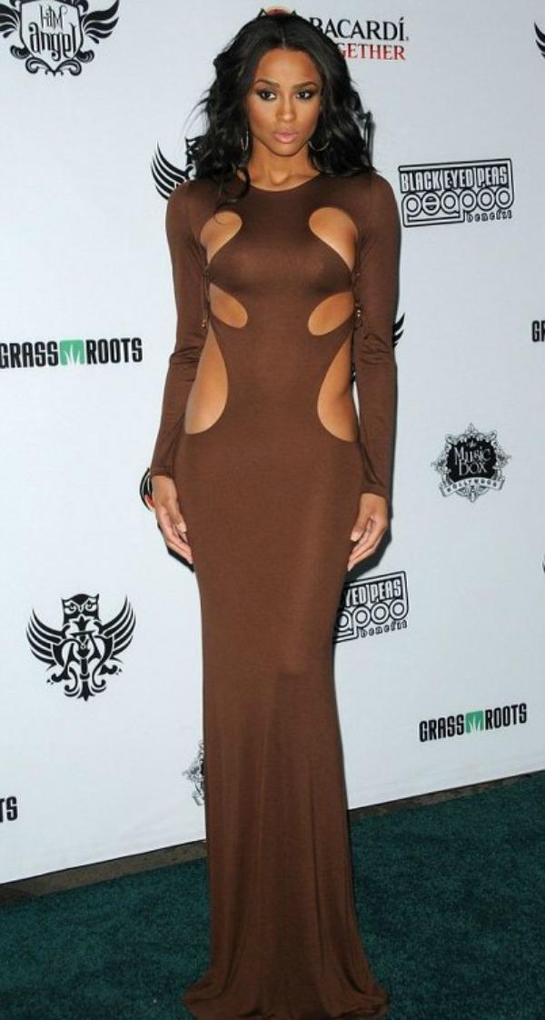 Slika 434 10 haljina: Ciara