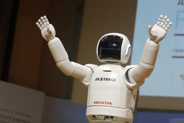 Slika 534 Dani budućnosti: Robotika