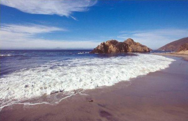 Slika 623 Najlepše plaže u boji