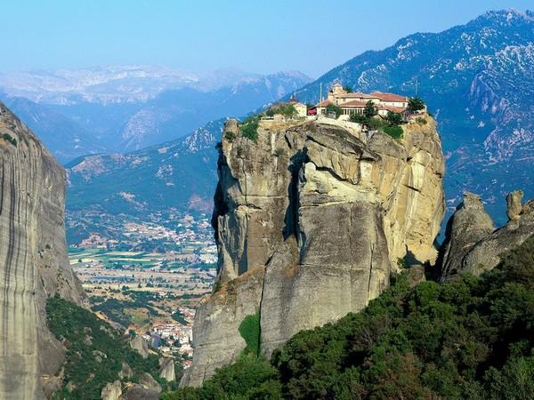 Slika 71 Top 10 najlepših evropskih destinacija