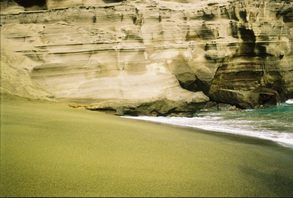 Slika 717 Najlepše plaže u boji
