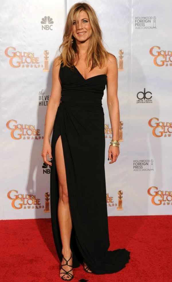 Slika 9 10 haljina: Jennifer Aniston