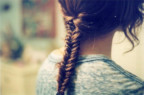 Slika 93 Konjski rep: Od svakodnevne do trendi frizure