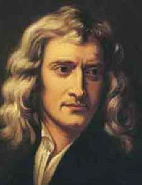 Ljudi koji su pomerali granice: Isaac Newton