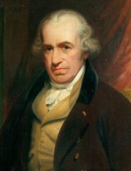 Ljudi koji su pomerali granice: James Watt