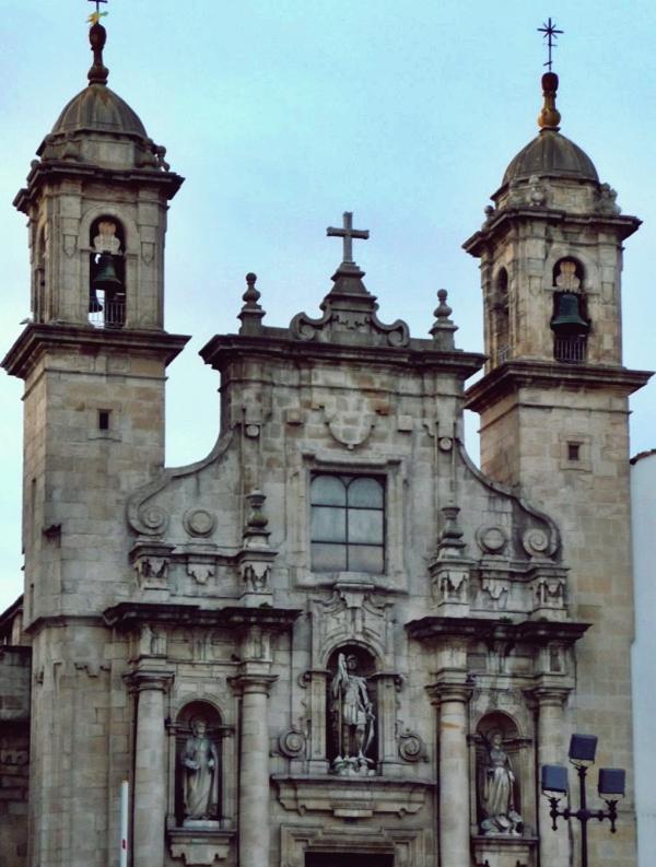 Slika41 Trk na trg: Plaza Maria Pita, A Coruña
