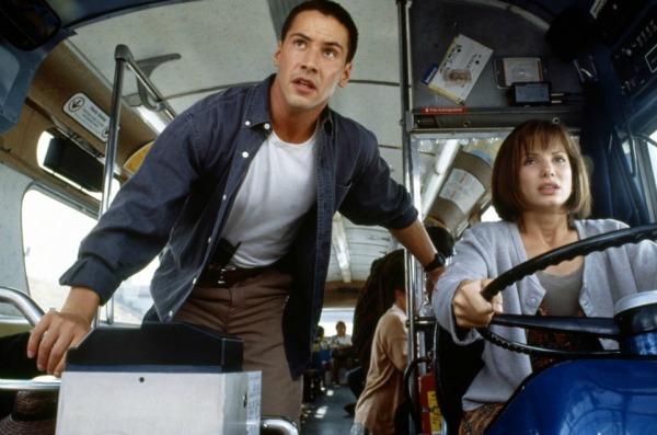 Speed Filmonedeljak: Keanu Reeves
