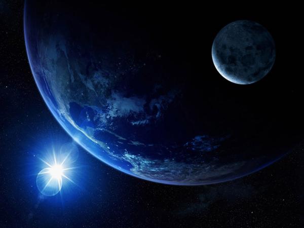 Zemlja1 Snimi ovo: Zanimljive činjenice o planeti Zemlji